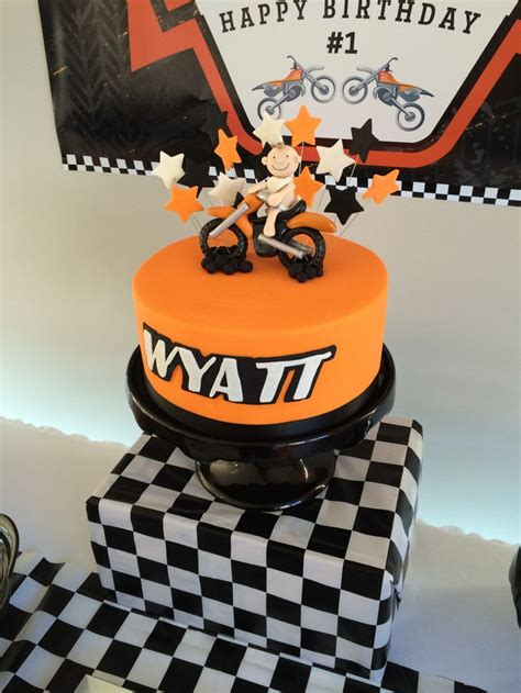 Ktm Cake Ideas 17 Best Images About On Dirt Bike