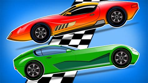 childrens cars car race cars for for children s