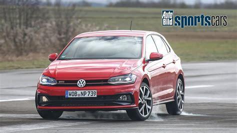 Auto Bild Sportscars Aktuelles Heft by Kleinkaliber 2018 Vw Polo Gti Hot Lap Pov Sachsenring