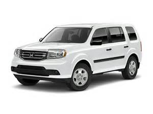Honda Pilot Features 2014 Honda Pilot Price Photos Reviews Features