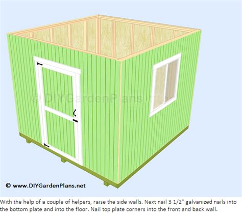 Shed Building Materials by Build Shed Material List