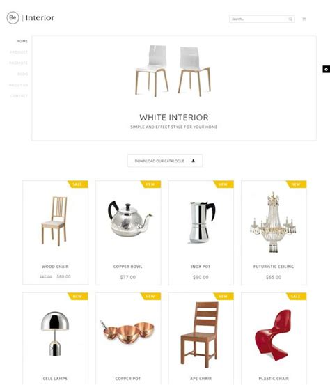 magento layout update ajax this minimal magento theme has a responsive layout a
