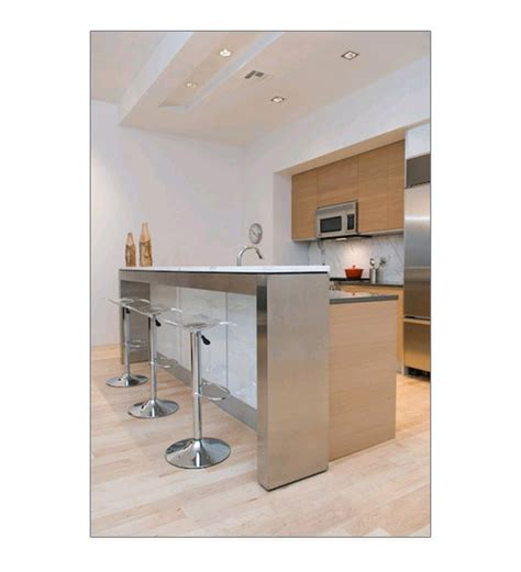 kitchen islands stainless steel stainless steel kitchen island photo 5 kitchen ideas