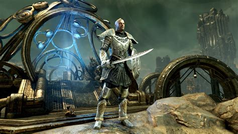 console elder scrolls the elder scrolls to get xbox one x support quot later