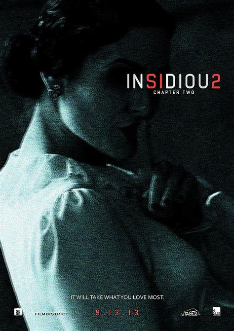 film insidious vf streaming insidious chapitre 2 bande annonce vf et vost actucine com