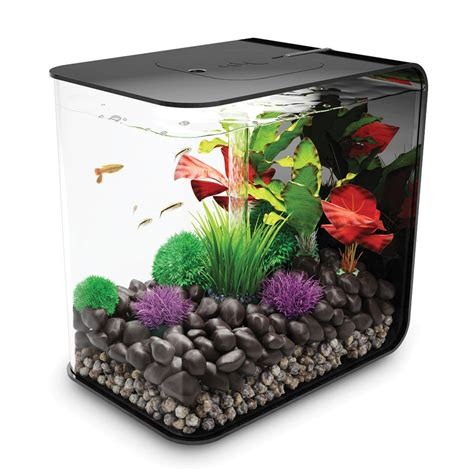 8 Cube Bookcase Biorb Flow Aquarium The Green Head