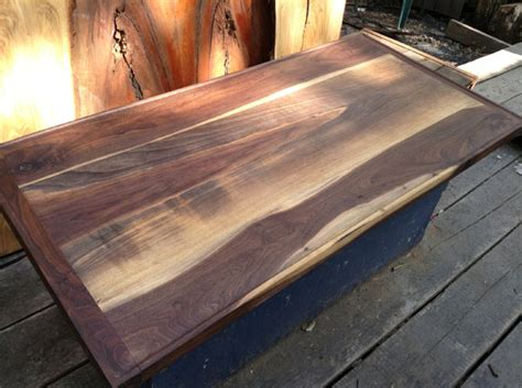 black walnut table top a 1 bars bar tops rust slabs of wood restaurant tables reclaimed wood black walnut