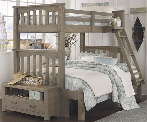 full bed bunk beds fun full size bunk beds the wooden houses