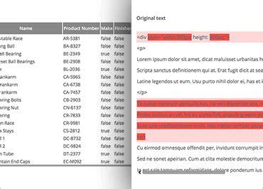 ui layout scroll scrollbar component javascript html5 jquery ignite ui