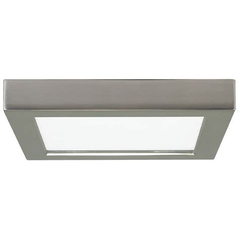 Home Decor Flush Mount Led Ceiling Light Fixtures Bath Flush Mount Kitchen Lighting Fixtures