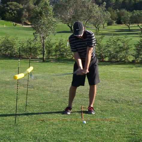 golf full swing drills golf swing lag and release timing part i