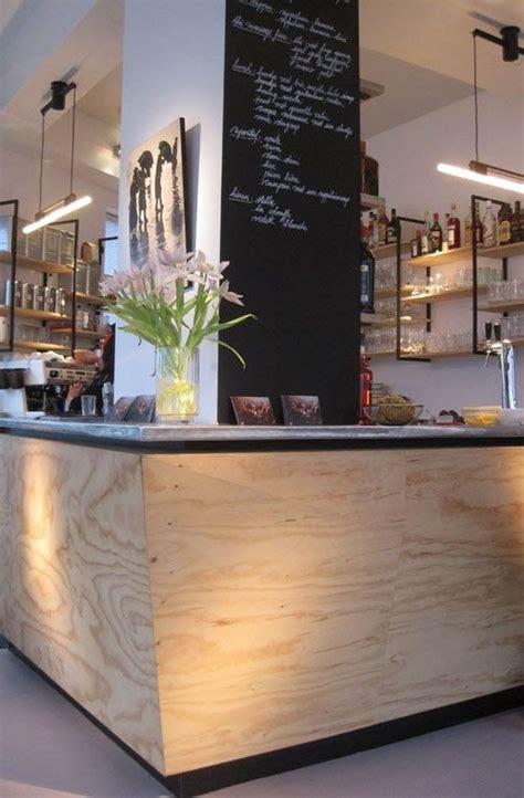 restaurant theke sperrholz - Top Küche Countertops