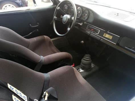porsche rsr interior let s see your custom interior pelican parts technical bbs