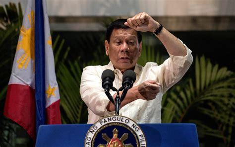 a duterte reader critical essays on rodrigo duterte s early presidency books philippines duterte threatens press critical