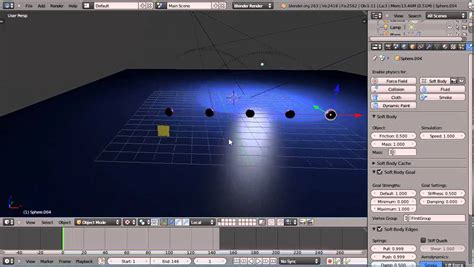 youtube tutorial blender 3d blender 3d tutorial blender particles soft bodies