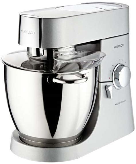 The Best Stand Mixers of 2016   Foodal.com