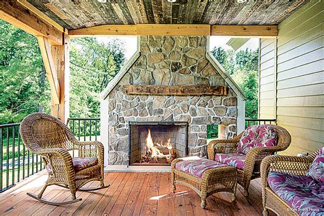 dreamy 4 bedroom with soaring ceilings open plan dream timber retreat in new york state