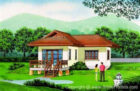 Small House Designs Thailand แบบบ านช นเด ยว ราคาก อสร างไม เก นล าน แบบบ านฟร