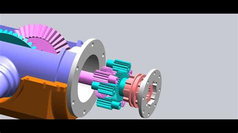 differential heavy trucks independent suspension axles
