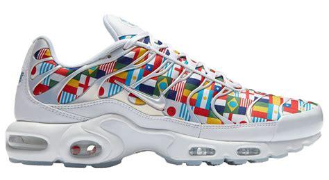 Nike Airmax Live nike flag pack sneaker shirt match sneakerfits