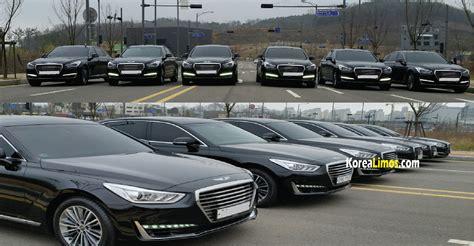 car service driver korea van rental service hire van with driver in seoul