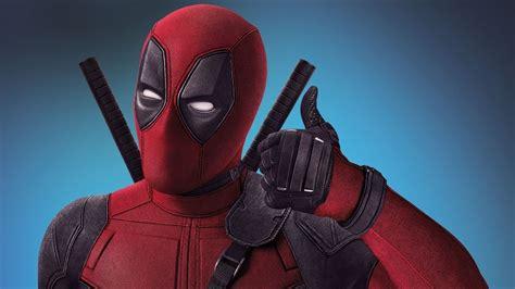 Kaos New Deadpool 9 deadpool 2 new mutants and phoenix get release dates fan for fans by fans