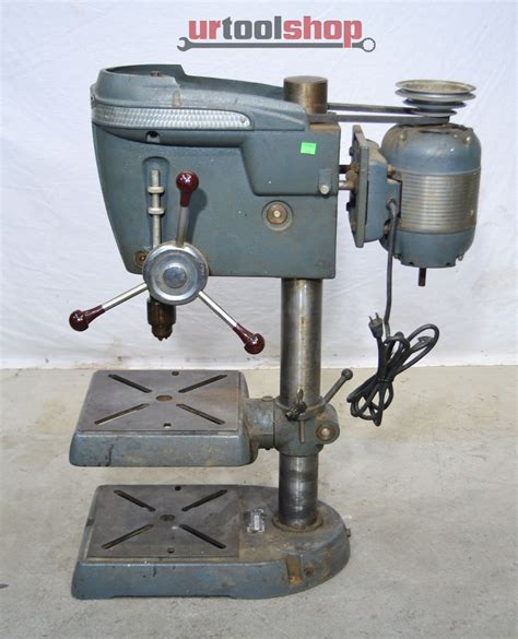 craftsman bench drill press vintage craftsman bench drill press model 103 23131 3909
