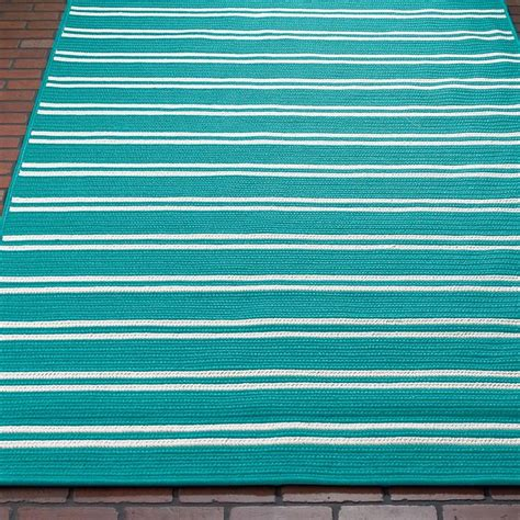 Racing Stripe Indoor Outdoor Rug Indoor Outdoor Rugs Outdoor Cing Rugs