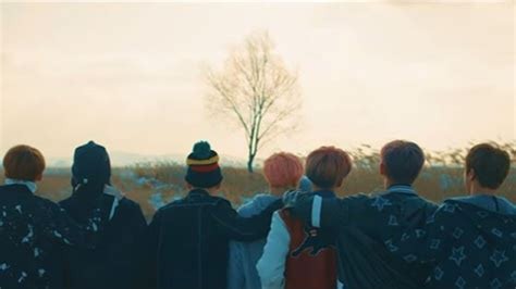 bts not today live review bts are poignant and fierce in spring day and