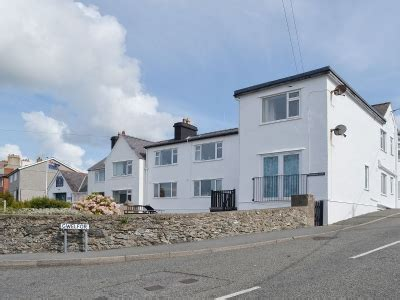 Cottages Direct Scotland by Sea View Self Catering Amlwch Anglesey