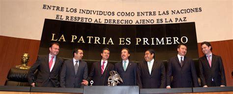 la repblica o el 1520796285 encuentro en el senado de la rep 250 blica presidencia de la rep 250 blica gobierno gob mx