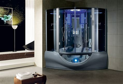 luxury bathtubs and showers luxury valencia steam shower by mayabath com youtube