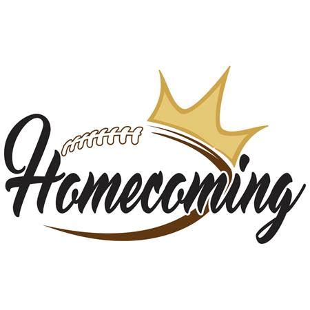 homecoming crown football temporary tattoos anderson s
