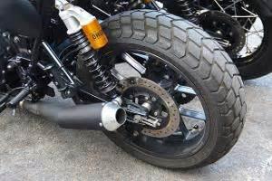motorrad pflege fuer den sommer marktde