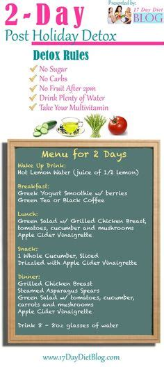 6 Day Detox Drop by Eat Small Meals 5 Times A Day Sle Menu Plan Clean