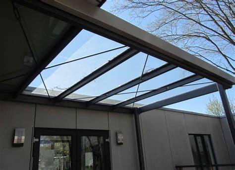 Vordach Stahl Glas by Vordach Stahl Glas Vetter Metall
