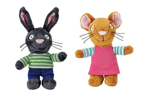 Pip Search Pip And Posy Cuddly Set Nosy