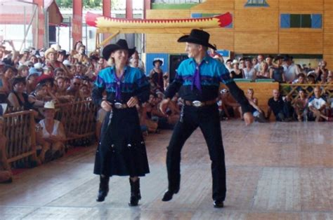 country western swing dance dance