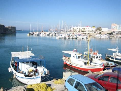 avis hellas opens rental station at heraklion port rent a cer crete greece tour by cervan for a