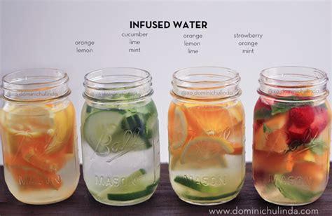 Unitentional Detox by Cucumber Orange Water Recipes Dishmaps