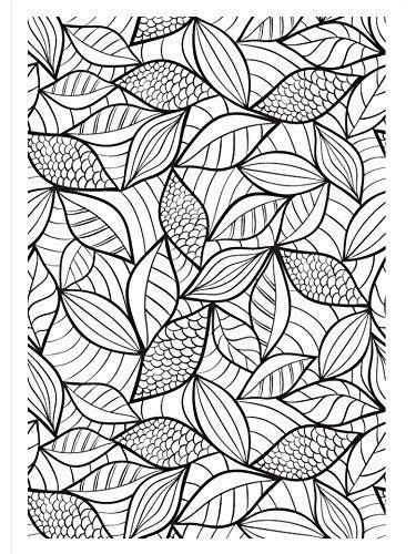 Arte Antiestrés. 100 Láminas Para Colorear OBRAS DIVERSAS