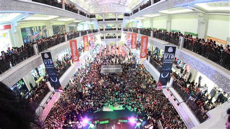 amazon jogja city mall jogja city mall one stop shopping youtube