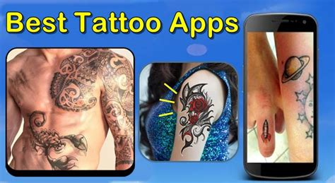 tattoo idea app 15 best tattoo apps for android 2017 2018 the best