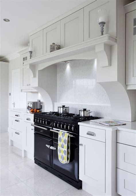 classic new kitchen in 2018
