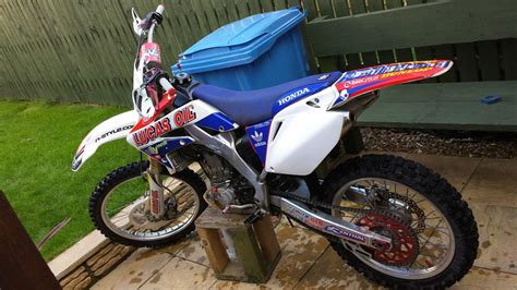 parts of a motocross bike honda crf 250 r 2009 motocross bike part ex trials bike