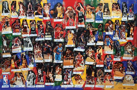 legends the best players and teams in basketball books worn jerseys chionship rings highlight auction