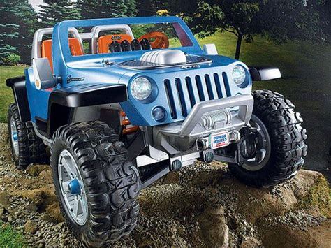 power wheels jeep hurricane 154 0703 02 z jeep industry news dispatch power wheels