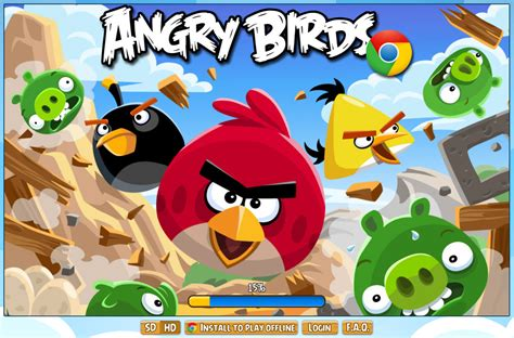 imagenes en linea html angry birds online educar y motivar