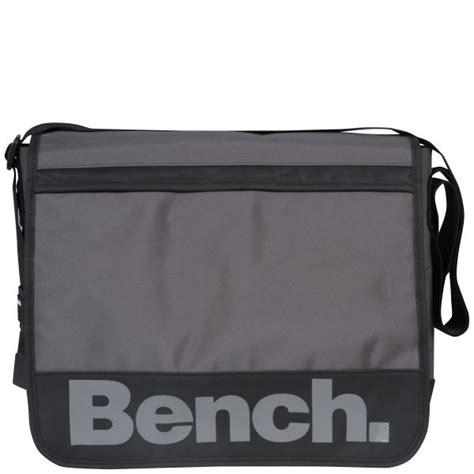 bench messenger bag bench edlyn messenger bag brown black mens accessories