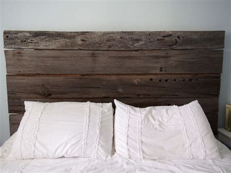 barn board headboard barn board headboard barn board headboard for the home